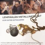Lempäälä ja Vesilahti otollisia arkeologiselle metallinetsinnälle