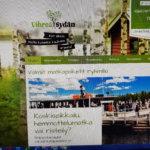 TOIMINTA LAKKASI VÄLITTÖMÄSTI: 46 jäsenyrityksen muodostaman Vihreä Sydän Matkailuyrittäjät ry:n taival päättyi torstaiseen kokoukseen