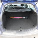 Mitä auton tavaratilassa pitäisi olla?