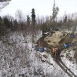 Perälän jugendhuvila on purettu – Maakuntamuseo oli Kuljussa sijaitsevan huvilan suojelun kannalla