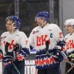 """Jääkiekkoliitto päättää LeKin nousun: """"Isompien asioiden edessä pitää totta kai olla nöyränä"""""""