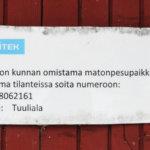 Lempäälä säilyttää molemmat Sääksjärven matonpesupaikat – Lempäälän kunta vähentää neljä ylläpitämäänsä matonpesupaikkaa