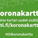 THL:n kartasta voi katsoa Lempäälän ja Vesilahden koronatilanteen – Jos tautitapauksia on kunnassa 0–4, ei tietoja ilmoiteta
