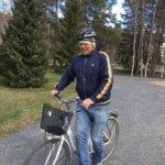 """Tampereen ja Pirkanmaan kulttuuripääkaupunkihakua luotsaava Juha Hemanus: """"Suomalaisten solidaarisuudelle ja yhteisöllisyydelle tärkeää käyttöä kulttuuripääkaupunkiudessa"""""""
