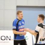 """Lempo-Volleylle kaksi uutta jatkosopimusta: """"Kärkiroolin mies ja todellinen joukkuepelaaja"""", päävalmentaja kehuu"""