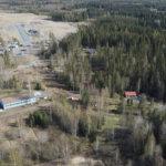 Visiontiestä Teräselementinkaduksi – Pajalantien asemakaava-alueen nimistö meni uusiksi