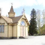 Kulahtanut siunauskappeli kunnostetaan kesällä Vesilahdessa – Seurakunta sai työhön avustusta enemmän kuin oli hakenut