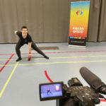 LVS ja Pirkan opisto tarjoavat – Ilmaista jumppaa videoilla.  Treenaa itsesi kesäksi kuntoon