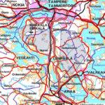 Malminetsintäyhtiö aikoo kartoittaa kallioperää Lempäälässä – EMX Finland Oy:lle varaus yli 200 neliökilometrin suuruisesta alueesta