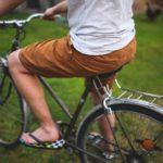 Kysely: Paljonko pitää olla lämpöasteita, että pukeudut shortseihin?