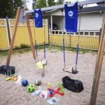 Kesäajan leikkikenttätoiminta toteutuu Lempäälässä poikkeusoloista huolimatta