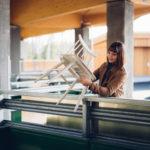 Vie remontti- ja siivousjätteet jäteasemalle – Aluejätepisteet on tarkoitettu vain kodin päivittäisille roskapusseille
