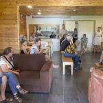 Helle ja kaavoitus kuumensivat yleisön Lammasniemipäivässä – Uutta asuinrakentamista 10 000 kerrosneliötä