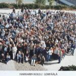 Pääsitkö Hakkarin yläasteelta vuonna 1996? Sinut halutaan luokkakokoukseen!