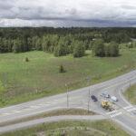 Lempäälälle tehdään puurakentamisen ohjelma – Kesän kukkapeltona ollut Saikan alue pilottikohteena