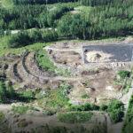 Kierrätyspuulle uusi vastaanottoasema Lempäälään – Puita ja risuja voi jättää veloituksetta