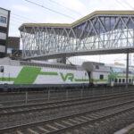 Ilkivallantekijä hajotti Lempäälän junalippuautomaatin – Junassa ei myydä lippuja koronan vuoksi. Uusi automaatti tulossa