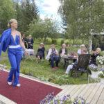 Perjantaipaketti viikko 30: Talo paloi Lempäälässä, asiaa myös viljelystä ja musiikkitapahtumista