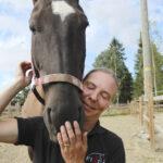 Hevosen menneisyydestä voi päätellä paljon yksinkertaisella tavalla