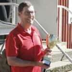 Pekka Wingström seuranmestariksi golfissa