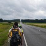 Kolme lukiolaista käveli Lempäälästä Helsinkiin neljässä päivässä – 160 kilometrin matkalla tarvittiin sisua ja rakkolaastareita