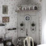 Lehtisen kodissa saa näkyä kolhuja, vaikka moni ei niistä pidäkään. Kuva: Pauliina Korhonen