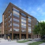 Myllykortteliin on rakenteilla asumisoikeustalo – Asunnot ovat saunallisia kaksioita ja kolmioita
