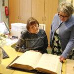 Kirkonkirjojen pito siirtyy Tampereelle – Vesilahden kirkkoherranviraston aukioloaika supistuu