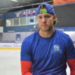 """""""Haluan kokea LeKin nousun"""", sanoo joukkueen kapteeni ja tehotykki Jesse Hurme"""