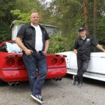 Nämä autot on nähtävä! – Kari Kurosen ja Tuomo Mäkelän tärpit Hot American Car Show'hun