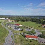 Vesilahdelle rakentumassa kunnan ensimmäiset kerrostalot – Tonttikauppa hyväksyttiin kunnanhallituksessa