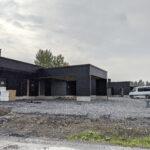 Turuntien varrelle on nousemassa uutta asutusta – Pientalot jo rakenteilla, rivitalo odottaa kaavamuutosta