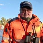 Rekola kalatalousalueen puheenjohtajaksi – Kesän aikana vapakalastus lisääntyi koronan, kauniin kesän ja hyvien saaliiden myötä