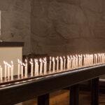 Pyhäinpäivä – sytytä kynttilä läheisen muistolle