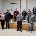 Vasemmistoliiton Lempäälän kunnallisjärjestö nimesi ensimmäiset yhdeksän kuntavaaliehdokastaan