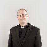 Kirkkoherran haku alkaa Lempäälässä – Mikko Oikarinen jäi eläkkeelle