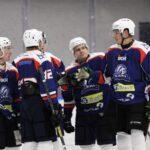LeKille kahden voiton viikonloppu jääkiekossa