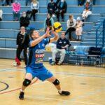 Lempo-Volley raatoi viisieräisestä Kuortane-ottelusta voiton