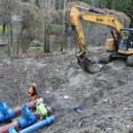 Vesitaksoihin korotukset Lempäälässä vuoden 2021 alusta – Lempäälän Vesi perustelee vesimaksujen korotuksia investoinneilla: Siirtoviemärin rakentamiskustannukset ovat 10 miljoonaa euroa