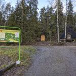 """Vesilahti saa kuntoportaat – Anttilanvuoren ulkoilureitin kunnostus on käynnissä: """"Nyt kun talvet ovat muuttuneet vähälumisemmiksi, on ongelmia ilmennyt"""""""