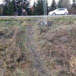 Maakalan-Miemolan kevyen liikenteen yhteyksiä Lempäälän keskustaan voisi parantaa