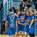 Lempo-Volley haki voiton Rovaniemeltä – joukkuetta jännitti lähtöhetkeen saakka pelataanko koko ottelua lainkaan