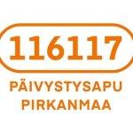 Päivystysapu 116117 aloittaa tammikuussa – Pirkanmaalaiset soittavat uuteen päivystysnumeroon silloin, kun oma terveysasema on kiinni
