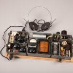 Vastarintaa ja vakoilua Lempäälässä: Gestapon radioaseman laitteet löytyivät vuonna 1995 – Lempäälän Joulu 2020 -lukupaketti taltioi paikallishistoriaa salamyhkäisestä aiheesta