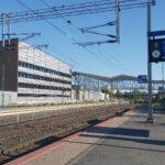 Lempäälän läntisen laiturin rakennustyöt käynnistyvät: Liikennejärjestelyihin muutoksia keskustan länsipuolella