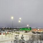 Rinta-Joupin Autoliike aloittaa matkailuautomyynnin Ideaparkissa
