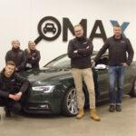 Helppoa ja vaivatonta niin ostajalle kuin myyjälle: Omax on kehittänyt uudenlaisen konseptin autokauppaan