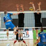 Lempo-Volley jatkaa pelejään herkkupalalla, kun se kohtaa Hakkarissa cupin-ottelussa VaLePan