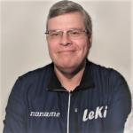 Timo Reunasesta LeKi-Yleisurheilun palkattu toiminnanjohtaja