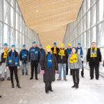 Lempäälän Perussuomalaiset nimenneet ensimmäiset 14 ehdokasta kuntavaaleihin